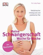 Meine Schwangerschaft von Lesley Regan (2014, Gebundene Ausgabe)