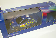 1/18 Subaru Impreza WRC Wales Rally GB 2003 P.Solberg   SWRT Issue Ltd.Edition