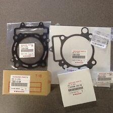 Kawasaki OEM Top End Rebuild Kit 2010-2011 KX KX450 KX450F