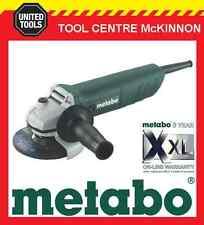 """METABO W85125 / W85-125 SLIMLINE 5"""" / 125mm 850W ANGLE GRINDER"""