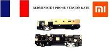 NAPPE CONNECTEUR DE CHARGE USB FLEX CHARGING XIAOMI REDMI NOTE 3 PRO SE - FR