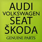 Genuine VW Beetle Cabrio Bettle Novo Fusca 5C1 1 Set Lock Cylinder 5C3800375BB