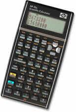 Hewlett-Packard HP35s Scientific Calculator