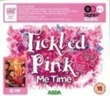 Tickled Pink - Me Time