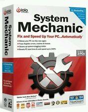 System & Registry Optimization