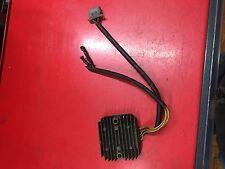 Spannungsregler Gleichrichter Regulator Spanningsregelaar Honda CX 500 SH538-12