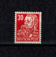 DDR  335 za XI Papierabart tiefst geprüft BPP Schönherr tadellos postfrisch