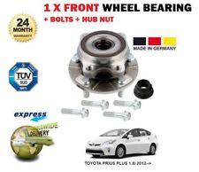 Für Toyota Prius Plus 1.8i 2012> MPV H Vvt-I Neu Vorder Rad Laufwerk Hauben Set