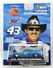 Nascar 1/43 Racing Champions Richard Petty 1970 Plymouth Superbird 43