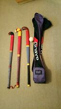 New listing Field Hockey sticks, bag and ball