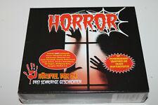 CD : Horror Hörspielbox 4