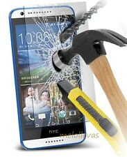 Protector Vidrio templado para HTC Desire 820 cristal,antigolpes