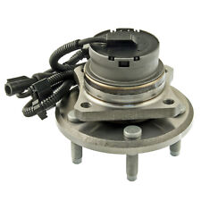 Wheel Bearing and Hub Assembly Front Precision Automotive 513196