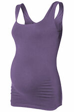 Vest Top, Strappy, Cami Maternity Tops & Shirts ,no Multipack