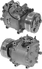 A/C Compressor Omega Environmental 20-04993