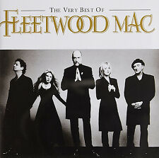 The Very Best of Fleetwood Mac 36 Classics on 2 Cd's ISBN 081227983161