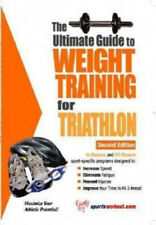 New listing Ultimate Guide to Weight Training for Triathlon, 2nd Edition by Robert G. Price
