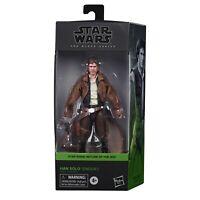 Hasbro Star Wars Black Series Han Solo (Endor) Action Figure PREORDER
