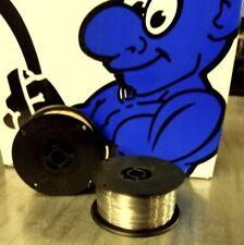 E71T-GS x .030 flux core welding wire spools MIG 2 pack special
