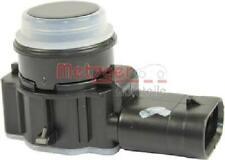 Original METZGER Sensor Einparkhilfe 0901124 für Mercedes-Benz