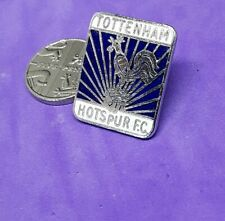 OLD TOTTENHAM HOTSPUR FOOTBALL CLUB CREST PIN BADGE (o26)