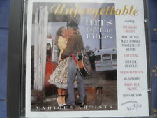 Various Artists - Unforgettable Hits of the Fifties (2000)