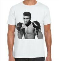 Tee-shirt Muhammad Ali Boxeur boxe sport combat  tailles aux choix
