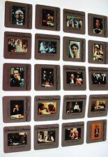 The Godfather MARLON BRANDO  MOVIE PRESS KIT SLIDES