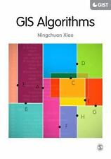 GIS Algorithms (SAGE Advances in Geographic Information Science and Technology S