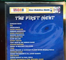 New Christian Music - NCM 68 - Volume 68 - The First Night