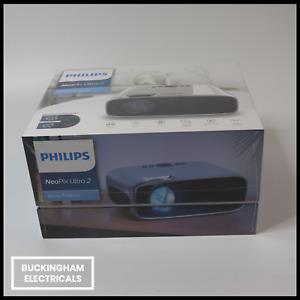 PHILIPS NeoPix Ultra 2 NPX642 Smart Full HD Home Cinema Projector