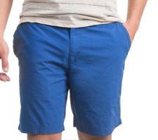 NEW COLUMBIA BLUE SHORTS MENS 44  STYLE WASHED OUT SHORT  BLUE FREE SHIP!