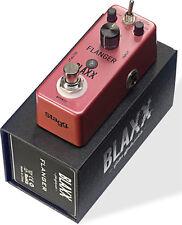 Stagg Blaxx Flanger Kompakt Gitarren-pedal