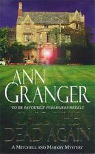 Appeler des Morts Again par Ann Granger Livre de Poche 9780747256427 Neuf