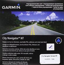 Logiciels GPS et cartes