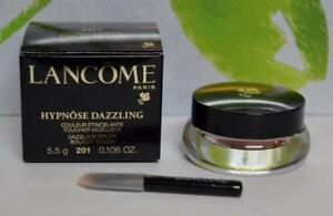 LANCOME Rouge Cabaret #201 Hypnose Dazzling EyeShadow LIMITED FULL SIZE ~ BNIB