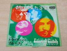 "EX-/EX- !! Frijid Pink/House Of The Rising Sun/1970 Deram 7"" Single"