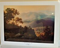 Dalhart Windberg Flourish of Natures Hues Print 1980 Special Ed. Artist Signed
