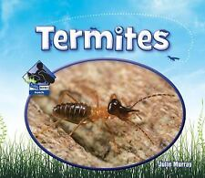Termites (Insects)-ExLibrary