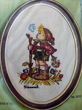 New listing New ~ Paragon Hummel Kit #0233 ~ Peasant Children Boy