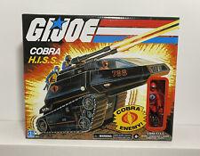 NEW 2020 Hasbro G.I. Joe Retro - Cobra H.I.S.S. Tank