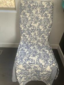 Waverly Garden Room Chair Cover New 50%  Algodon 50% Polyester.