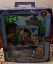 Furryville Furgusons of Scotland Mattel 2005 NEW RARE