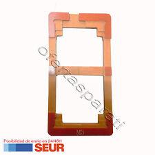 MOLDE PARA REPARACION PEGAR CRISTAL A PANTALLA LCD PARA XIAOMI MI3