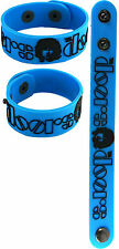THE DOORS NEW! Rubber Bracelet Wristband Free Shipping! aa88 Sky Roadhouse Blues