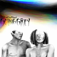 THE FRONT BOTTOMS - GOING GREY   CD NEU