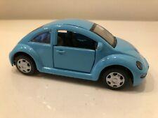 Volkswagon New Beetle Pullback Die Cast Car