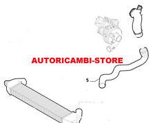 51757422 MANICOTTO CHE COLLEGA LA TURBINA ALL INTERCOOLER FIAT DOBLO 1.9 JTD