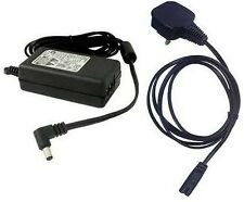 OFFICIAL ROLAND BOSS PSB-1U 9V 2A 2000MA AC REGULATED POWER SUPPLY ADAPTER