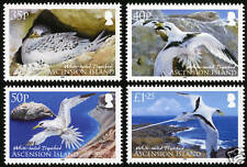 Ascension Is 2009 White Tailed Tropic Bird Set SG 1060/3 MNH